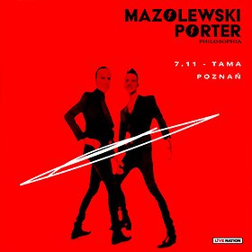 Pop / Rock: Mazolewski & Porter