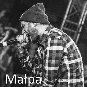 Koncerty: Małpa / Jinx /Skorup / DJ HWR @Mardi Gras Gliwice
