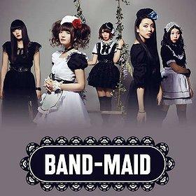 Koncerty: Band Maid