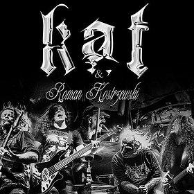 Hard Rock / Metal: Kat & Roman Kostrzewski - GDAŃSK