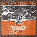 Hard Rock / Metal: Terror + Knocked Loose | Warszawa, Warszawa