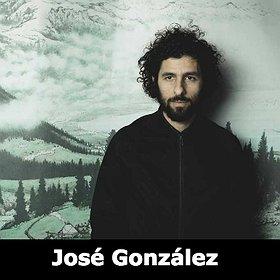 Koncerty: Jose Gonzalez