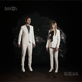 Koncerty: REBEKA DAVOS / ŁÓDŹ