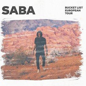 Koncerty: SABA