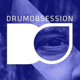 Muzyka klubowa: DrumObsession #85 with KABUKI (LIVE Modular)