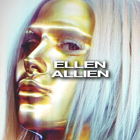 Muzyka klubowa: Ellen Allien | Tama