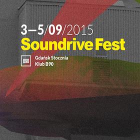 Festiwale: Soundrive Festival 2015