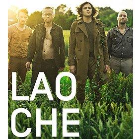 Koncerty: Lao Che