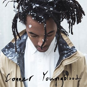 Koncerty: Conner Youngblood - Poznań