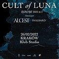 Hard Rock / Metal: Cult of Luna | Kraków, Kraków