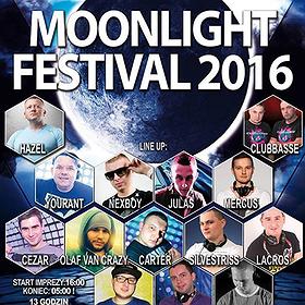 Imprezy: Moonlight Festival 2016