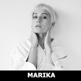 Koncerty: MARIKA