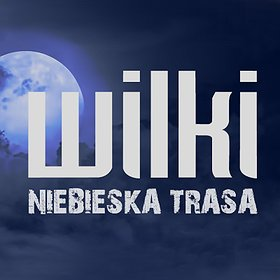 Pop / Rock: Wilki - Niebieska Trasa - Kraków