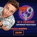 Stand-up: Stand-Up w X-Demonie - Janek Wolańczyk I Nagranie Programu, Wrocław