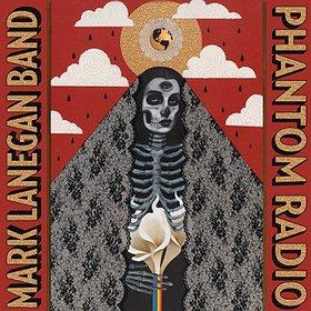 Koncerty: Mark Lanegan Band