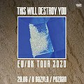 Pop / Rock: This Will Destroy You, Poznań