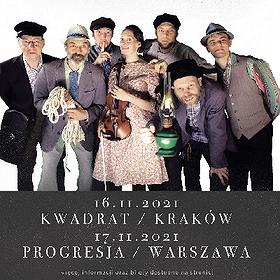 Pop / Rock: Otava Yo - Kraków