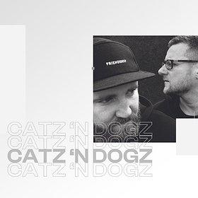 Muzyka klubowa: Sfinks700: Catz 'N Dogz
