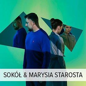 Koncerty: SOKÓŁ & MARYSIA STAROSTA