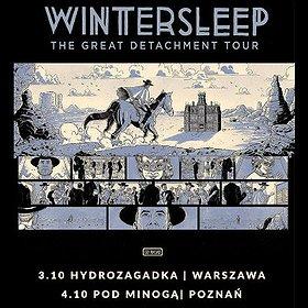 Koncerty: Wintersleep