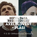 Axel Flóvent + Plasi