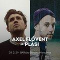 Pop / Rock: Axel Flóvent + Plasi, Warszawa