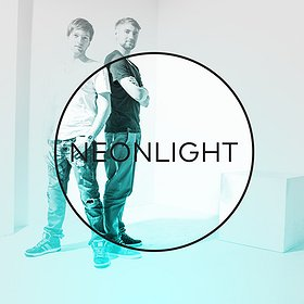 Imprezy: LET IT ROLL Warm Up: WE love DNB with Neonlight