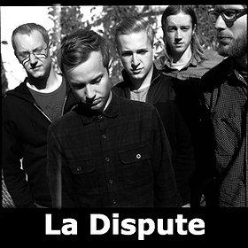 Koncerty: La Dispute