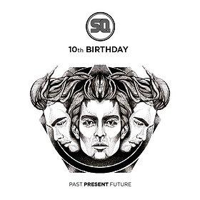 Muzyka klubowa: 10. Urodziny SQ pres. TALE OF US