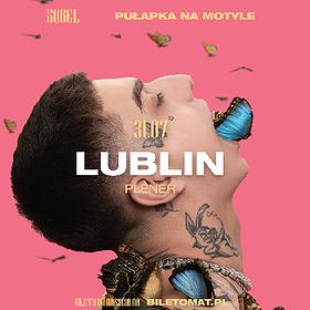 Hip Hop / Reggae: Sobel   Lublin