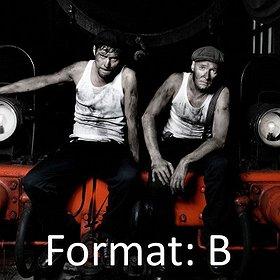 Imprezy: DEEPStrict - Format: B