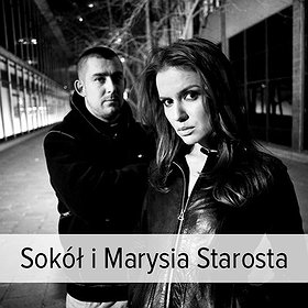 Hip Hop / Reggae: Sokół & Marysia Starosta
