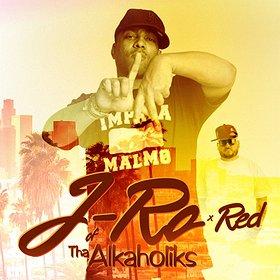 Koncerty: J-RO of THA ALKAHOLIKS x RED WE WROCŁAWIU