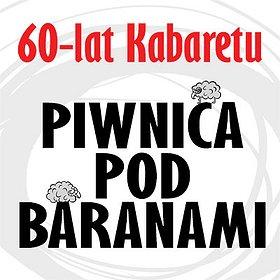 Koncerty: Piwnica pod Baranami: Wielki koncert z okazji 60-lecia