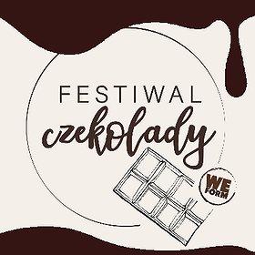 Festivals: Festiwal Czekolady - Katowice