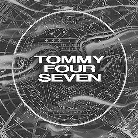 Muzyka klubowa: Tommy Four Seven | Tama Bar
