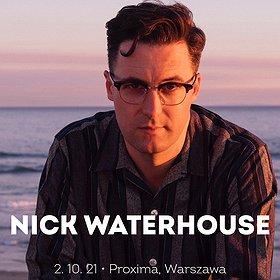 Jazz: Nick Waterhouse | Warszawa