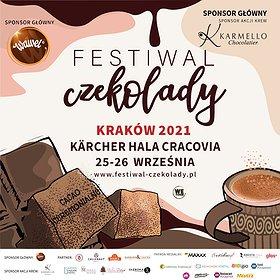Festivals: Festiwal Czekolady | Kraków