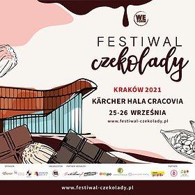 Festiwale : Festiwal Czekolady | Kraków