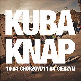 Koncerty: Kuba Knap, Chorzów, Klub Kocynder