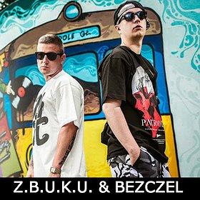 Koncerty: Z.B.U.K.U. & BEZCZEL