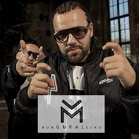 Koncerty: donGURALesko - MAGNUM IGNOTUM TOUR 2015