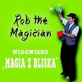Teatry:  Magia z Bliska