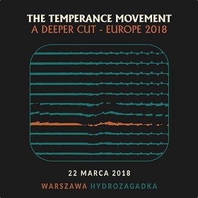 Koncerty: The Temperance Movement