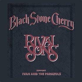 Koncerty: Rival Sons | Black Stone Cherry