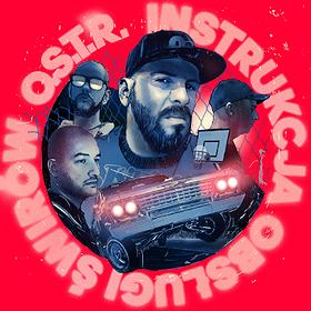 Hip Hop / Reggae: OSTR - Piła