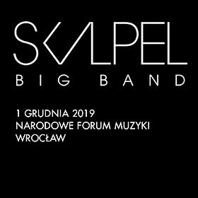 Jazz: Skalpel Big Band