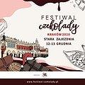 Festiwal Czekolady - Kraków