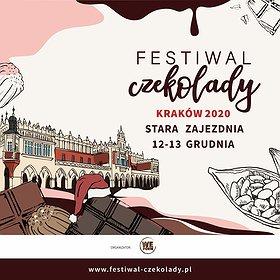 Festiwale: Festiwal Czekolady - Kraków