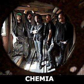 Concerts: Chemia